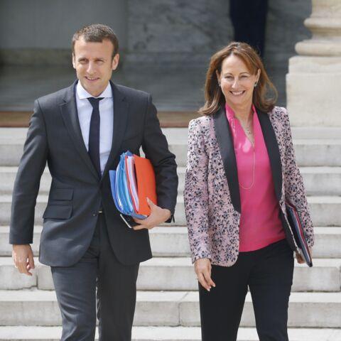 Ségolène Royal étrille une nouvelle fois Emmanuel Macron: «Il y a d'autres méthodes que la cravache pour diriger»