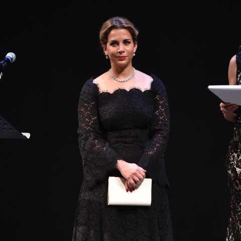 Haya de Jordanie en fuite: un tribunal londonien lui donne raison contre son mari, l'émir de Dubaï