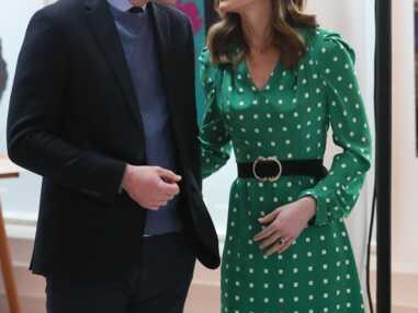 PHOTOS : les tenues de Kate Middleton en Irlande
