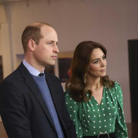 PHOTOS – Kate Middleton et William: leurs plus beaux clichés en Irlande