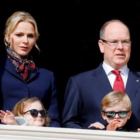 PHOTOS – Prince Harry, Albert de Monaco, Abdallah de Jordanie… ces souverains qui ont épousé une étrangère