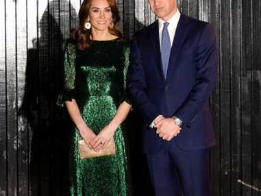 PHOTOS - Kate Middleton, Letizia d'Espagne, Meghan Markle : ces robes identiques qu'elles ont porté