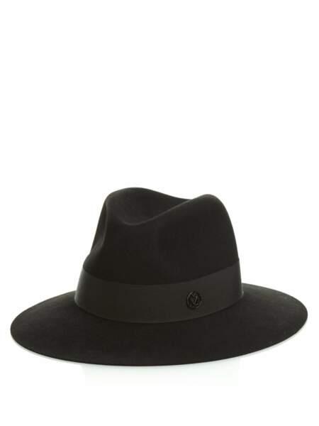 Chapeau, 475 €, Maison Michel.