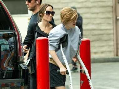 PHOTOS - Shiloh, la fille de Brad Pitt et Angelina Jolie : son évolution depuis 13 ans