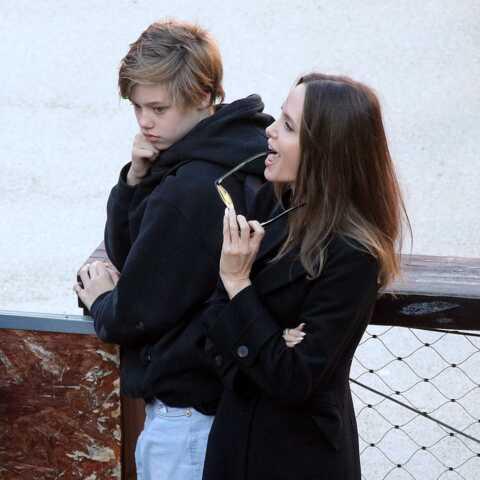 Shiloh Jolie-Pitt bientôt 14 ans: comment Angelina Jolie gère le cap de l'adolescence chez ses enfants