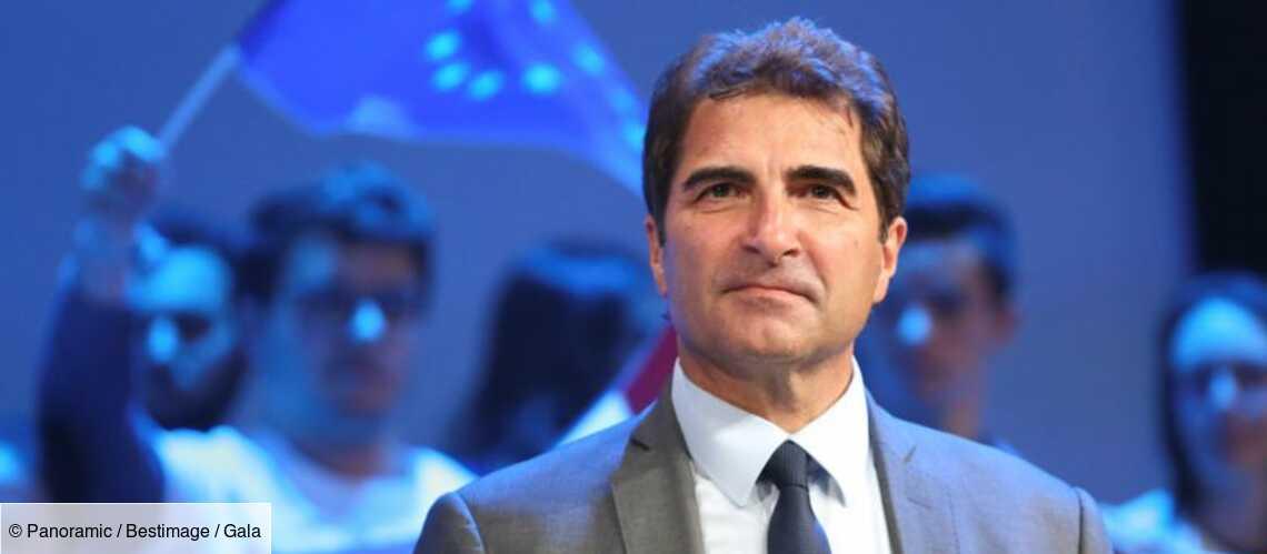 Christian Jacob, nouvelle personnalité politique frappée par le coronavirus - Gala