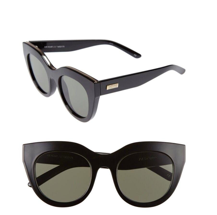 Les lunettes de soleil Air Heart 51mm Sunglasses de Le Specs est à nouveau en vente à 65,69 €