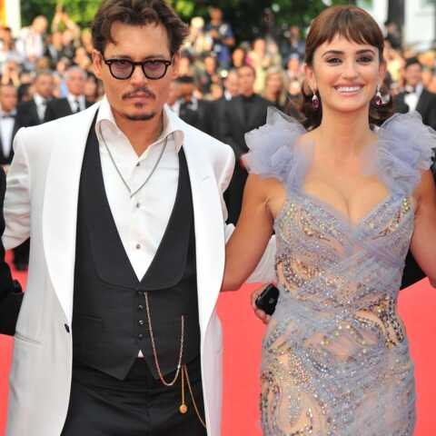 Johnny Depp face aux accusations d'Amber Heard : Penelope Cruz défend bec et ongles son ami