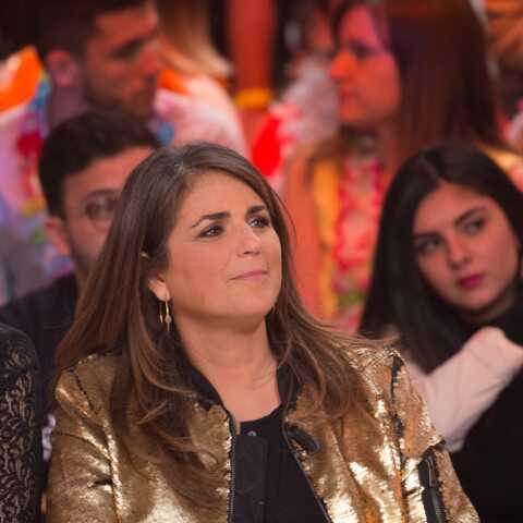 Valérie Benaïm renonce à son émission après avoir été en contact avec le coronavirus