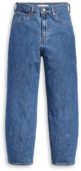 Balloon Leg Jeans, 119€, Levi's.