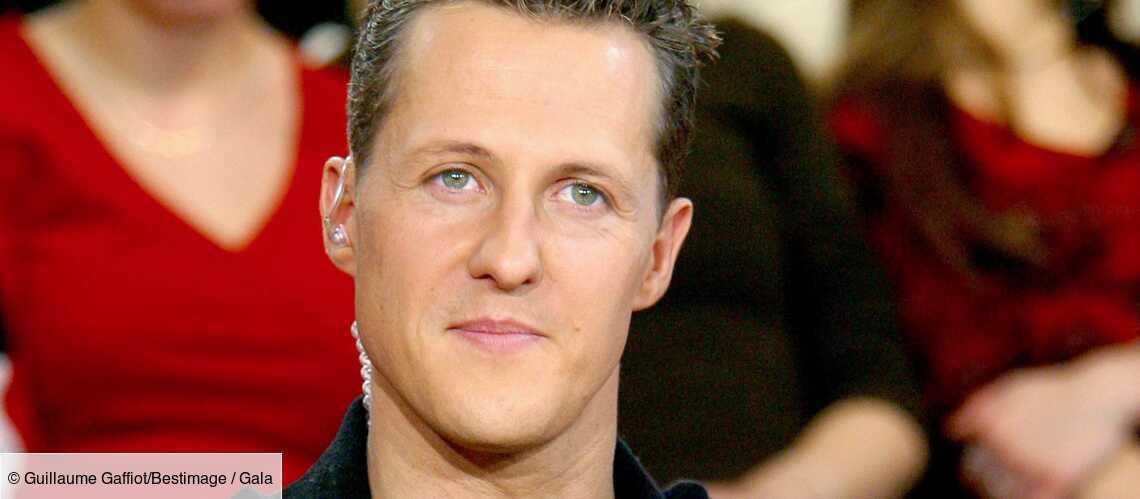 Michael Schumacher, affaibli, sous surveillance médicale maximale - Gala