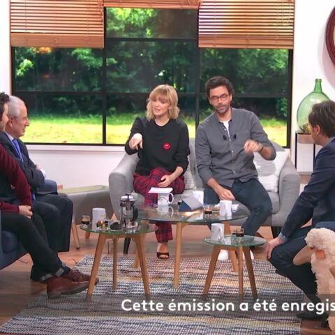 """La Quotidienne (France 5) interrompt ses tournages: """"Notre rédactrice en chef se bat contre la maladie"""""""
