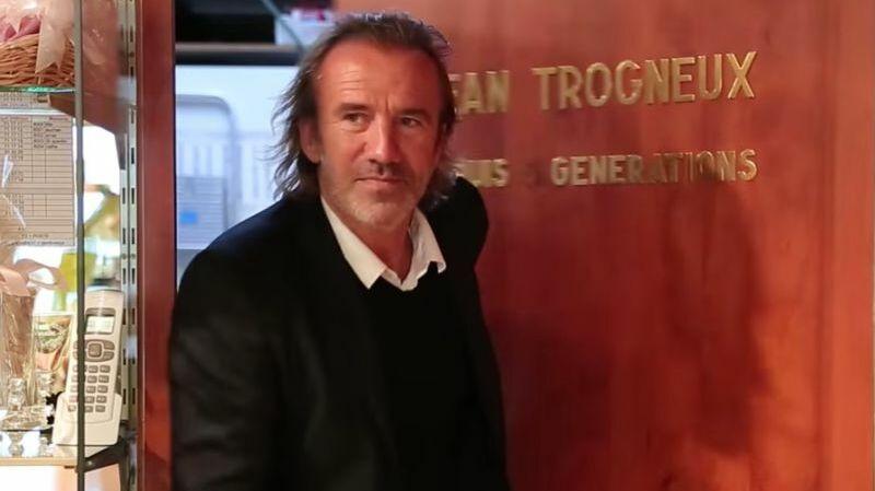 Jean-Alexandre Trogneux, le neveu de Brigitte Macron