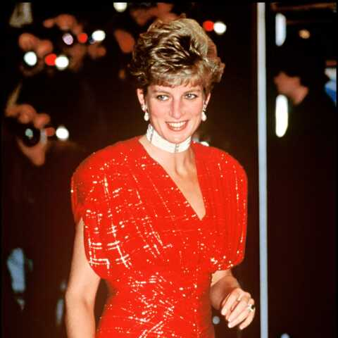Lady Diana:  son dernier grand amour, Hasnat Kahn, a conservé un émouvant objet lui ayant appartenu