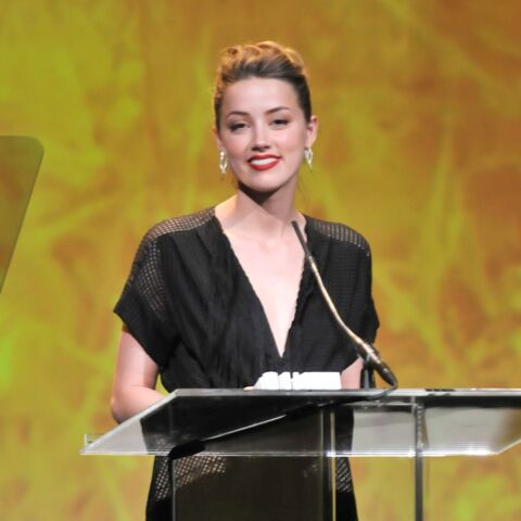 Amber Heard prête à braver le coronavirus pour affronter Johnny Depp au tribunal mais leur confrontation n'aura pas lieu