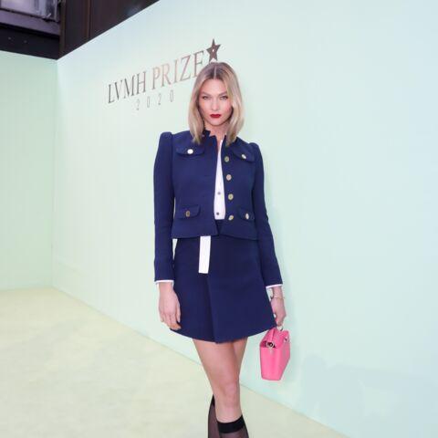 PHOTOS – Les stars craquent toutes pour le «Capucines», l'un des sacs iconiques de Louis Vuitton