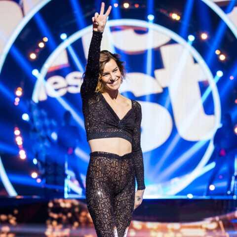 Fauve Hautot généreuse: elle donne des cours de danse gratuits et en live