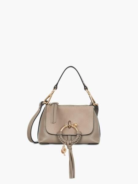 SEE BY CHLOE - Mini sac Joan, 275€
