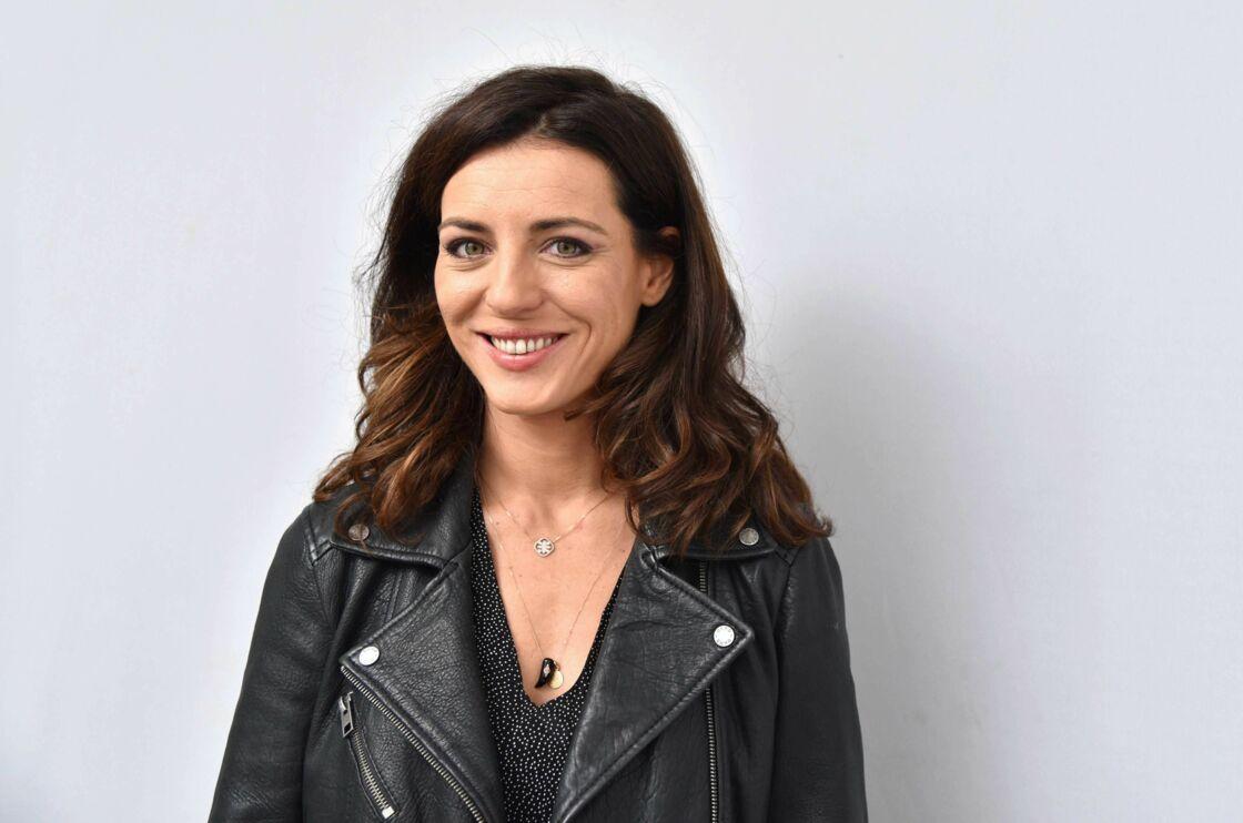 Coralie Dubost, députée de l'Hérault