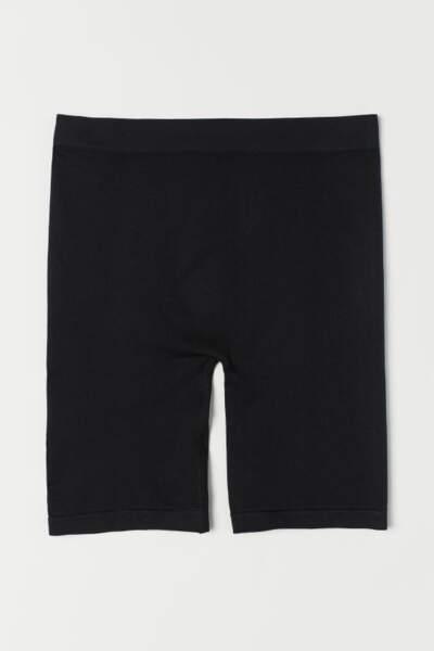 Cycliste noir, 9,99 €, H&M