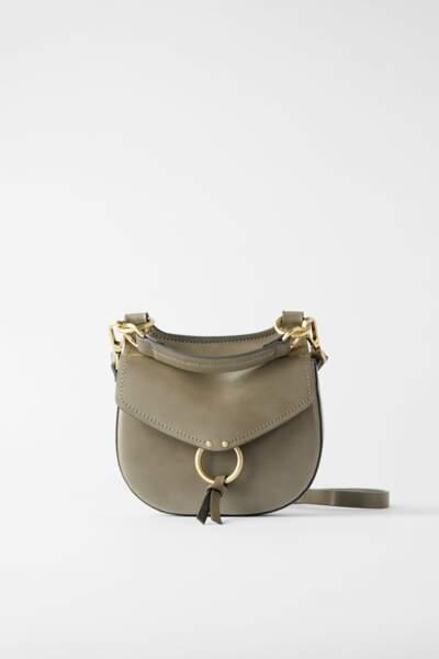 ZARA - Mini sac bandoulière, 20€
