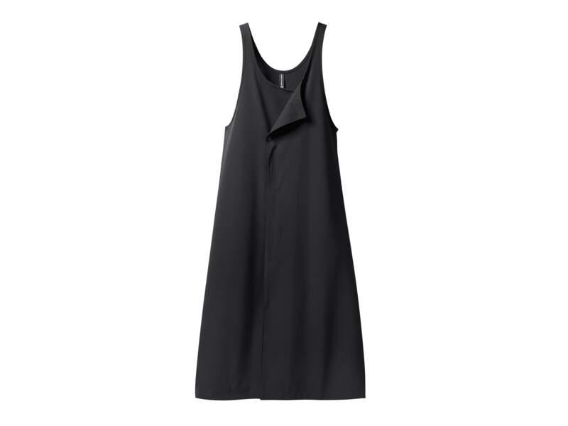 Robe minimale, 350€, Y-3