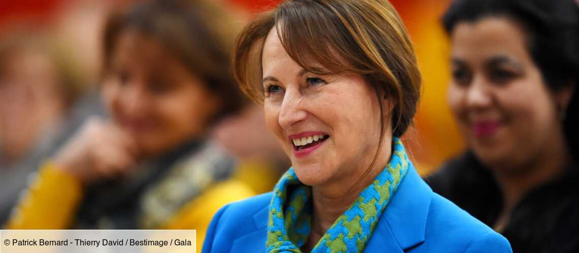 Malgré la polémique, Ségolène Royal refuse de « se taire » - Gala