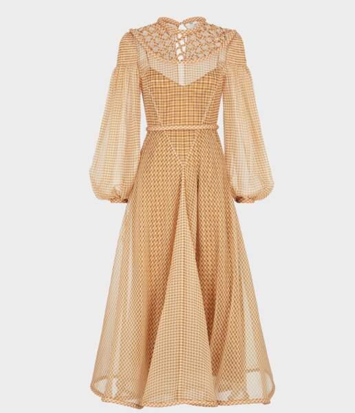 Robe longue, 2900€, Fendi