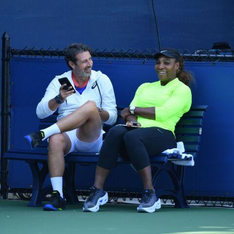 EXCLU – Serena Williams: les trois conseils de son coach pour garder la forme pendant le confinement