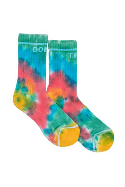Chaussettes, 43 € Mother.