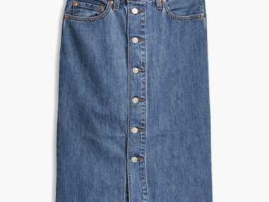 SHOPPING - Quelle jupe crayon porter selon votre morphologie ?