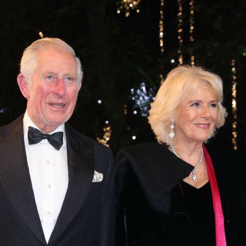PHOTOS – Le prince Charles contaminé: retour sur son histoire d'amour avec Camilla