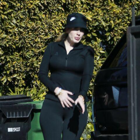 PHOTOS – Adele, les secrets de son régime minceur: jeûne intermittent, pilates, yoga