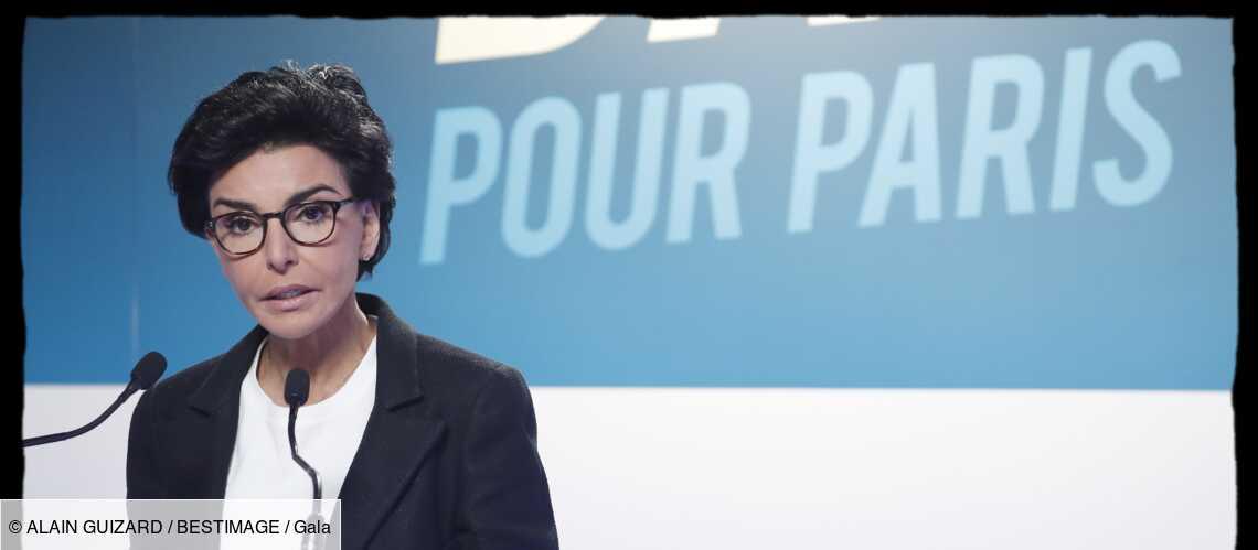 Rachida Dati accuse Agnès Buzyn de « mépriser » les électeurs - Gala