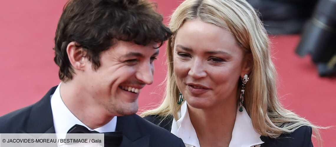 Virginie Efira En Couple Avec Niels Schneider Pourquoi C Est Une Force Inouie Pour Elle Gala