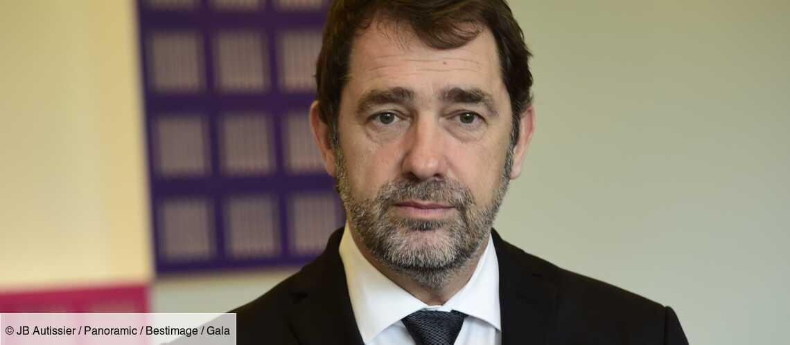 Christophe Castaner privilégié : il est le seul ministre à s'être vu attribuer une carte bancaire - Gala