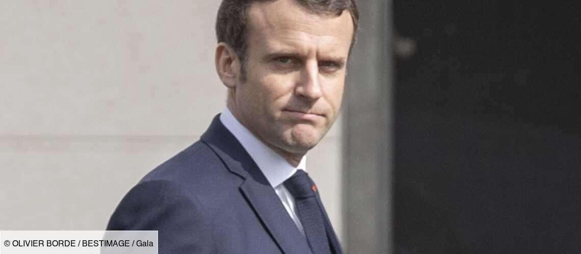« C'est lamentable » : Emmanuel Macron atterré par les révélations concernant ses secrétaires d'Etat - Gala