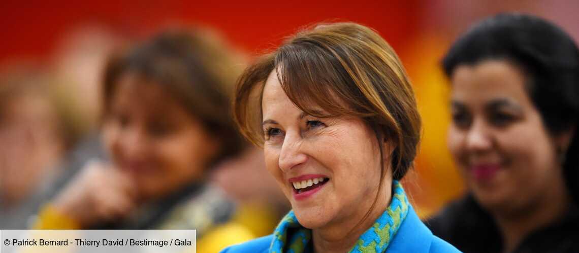 « Une boulette de papier » : comment Ségolène Royal balaye l'enquête qui la vise - Gala
