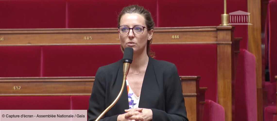 « Monsieur le ministre… » : quand la députée Coralie Dubost interpelle son compagnon Olivier Véran à l'Assemblée - Gala