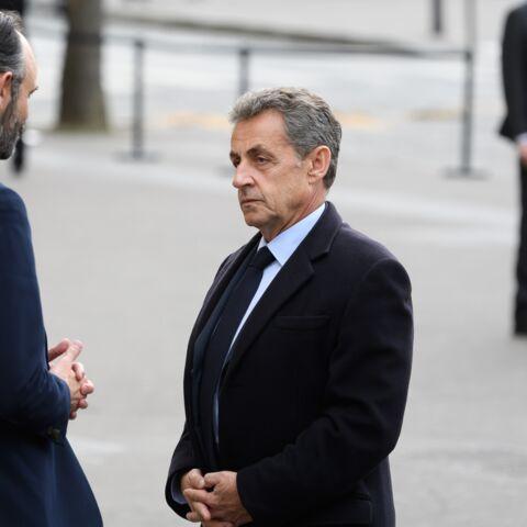 "Patrick Devedjian est mort, Nicolas Sarkozy fait part de sa ""tristesse infinie"""