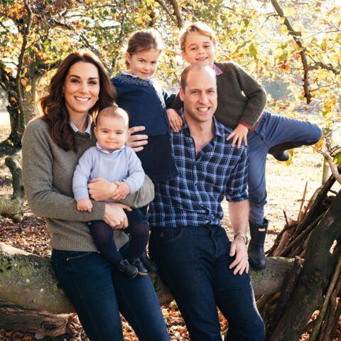 Les 3 enfants de Kate Middleton et William confinés à Anmer Hall: les détails de leur vie loin de Londres