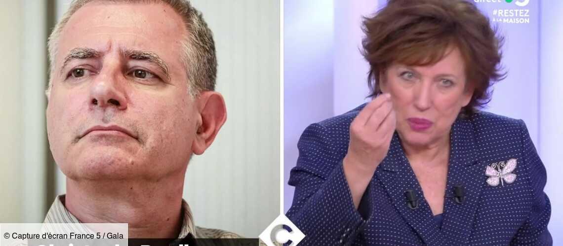 VIDÉO – Roselyne Bachelot tacle ceux qui considéraient le coronavirus comme une « grippette » - Gala
