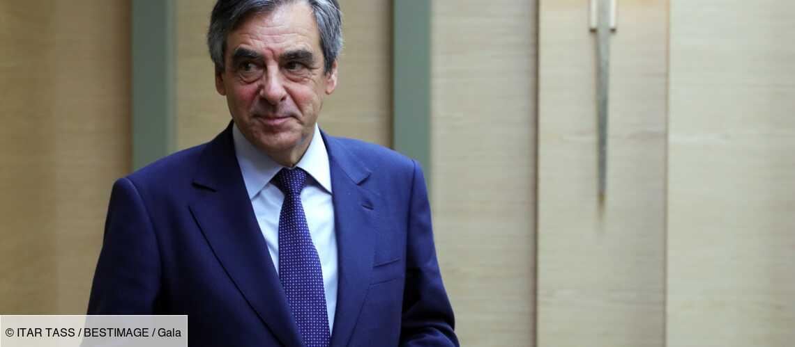 François Fillon : ses propos à une aide-soignante ressurgissent - Gala