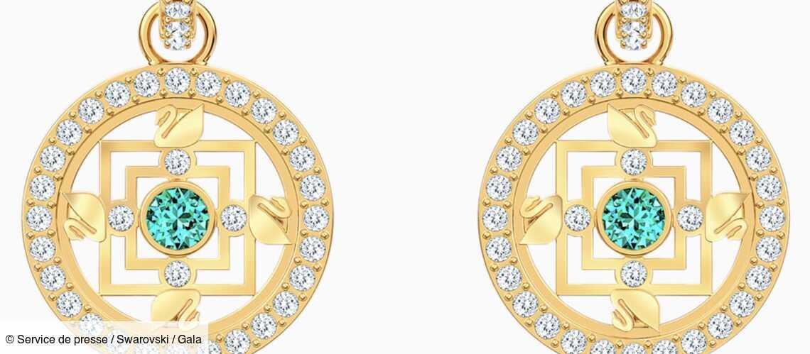 PHOTOS – 10 paires de boucles d'oreilles fantaisie, tendance bijoux du printemps 2020 - Gala