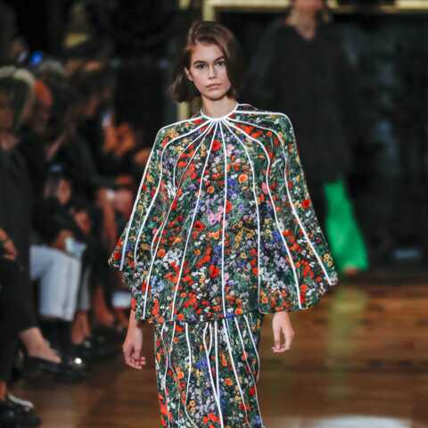 PHOTOS – Robe à fleurs: craquez pour la robe tendance de l'été 2020