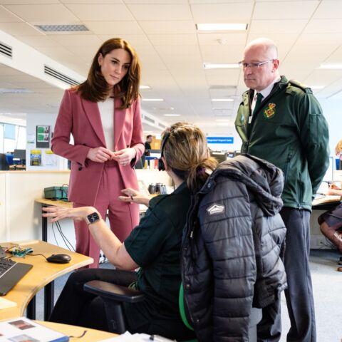 Kate Middleton «ennuyeuse»: sa revanche sur les railleries, à l'heure du Megxit