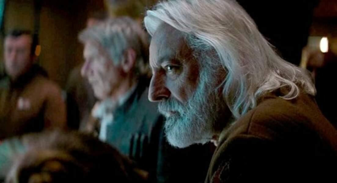 Andrew Jack, acteur de Star Wars  et coach de dialecte, est mort du Covid-19 à 76 ans