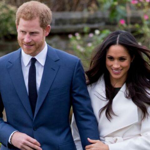 Meghan Markle et Harry: pourquoi ils ont choisi le 31 mars pour quitter la famille royale