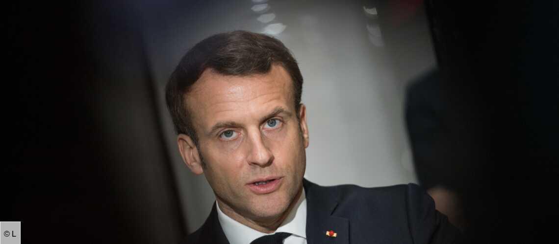 « La France n'est pas prête » : Emmanuel Macron alerté d'un danger dès 2016 - Gala