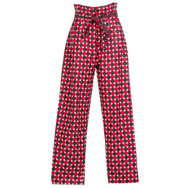 Pantalon Wax, 169€, Mansaya.